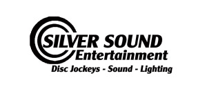 Silver Sound Logo for Ads