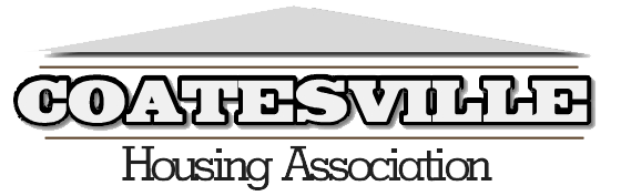 Coatesville Housing Association