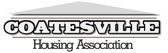 Coatesville Housing Association